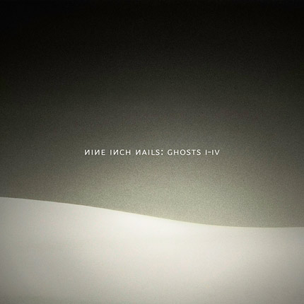 Nine Inch Nails - Ghosts I-IV