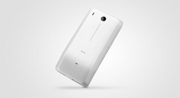HTC Hero - Foto: HTC